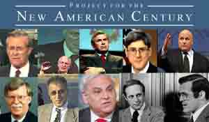 PNAC The History of the Rise of American Imperialism and March Toward Self Destruction